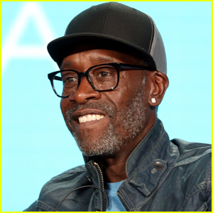 Don Cheadle to Narrate 'The Wonder Years' Reboot Pilot