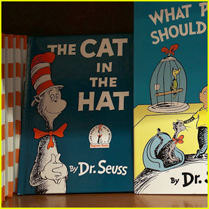 Six Dr. Seuss Books Will No Longer Be Published Due to 'Hurtful & Wrong' Images