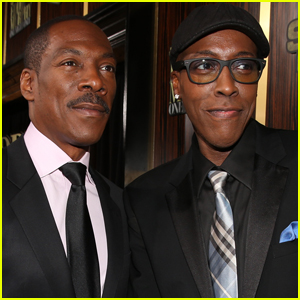Eddie Murphy & Arsenio Hall Say They Were 'Forced' to Cast White Actor in Original 'Coming to America'