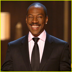 Eddie Murphy Opens Up About Being a Dad of 10