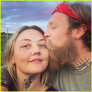 Elle King & Fiance Dan Tooker Are Expecting Their First Child!