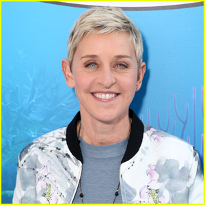 Ellen DeGeneres Inks a Multi-Year Deal With the Discovery Channel