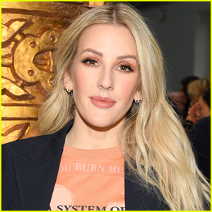 Ellie Goulding Explains Why She Waited So Long to Reveal Her Pregnancy