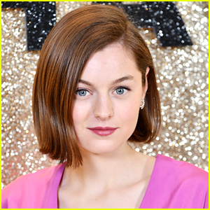 Emma Corrin Books New Movie Role In 'Lady Chatterley's Lover' Adaptation