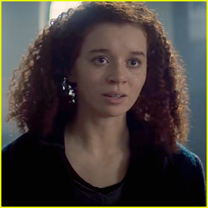 Meet Erin Kellyman, The Actress Who Plays Karli Morgenthau on 'The Falcon & The Winter Soldier'