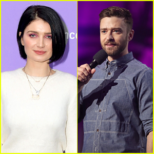 Eve Hewson Reveals The Famous Singer She Prank Called After Stealing Dad Bono's Address Book