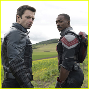 'The Falcon & The Winter Soldier' Episode 2 Reveals Why the Two Superheroes Reunite (Spoilers)