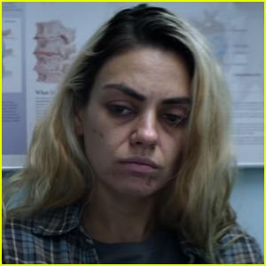 Mila Kunis Battles Opioid Addiction in 'Four Good Days' Trailer - Watch Now