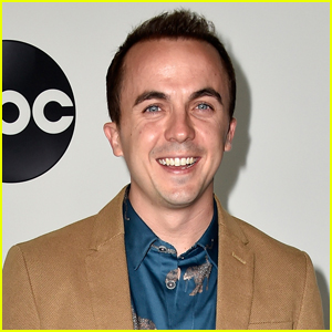 Frankie Muniz is Giving Up This After Becoming a Dad