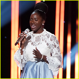 'American Idol' Contestant Funke Lagoke Collapses On Stage - Producers Reveal Her Condition