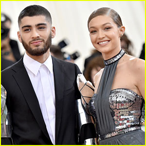 Gigi Hadid Shows How Big Daughter Khai Is Getting!