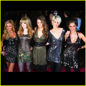 Girls Aloud 20th Anniversary Reunion on Hold Amid Sarah Harding Cancer Battle