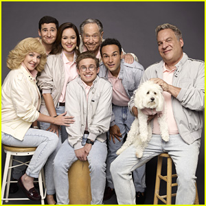 'The Goldbergs' Cast Pays Tribute To George Segal Following His Untimely Death