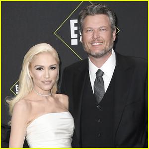 Gwen Stefani Asks Ellen DeGeneres to Be Her Maid of Honor Before Marrying Blake Shelton!