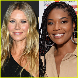 Gwyneth Paltrow & Gabrielle Union Speak Candidly About Being Stepmothers