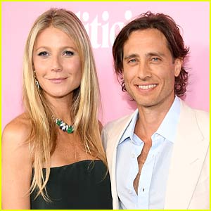 Gwyneth Paltrow Says Her Husband Lost His Taste & Smell for Nine Months Because of COVID-19