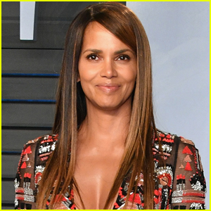 Halle Berry Shares Rare Photo of Daughter Nahla on Her 13th Birthday!