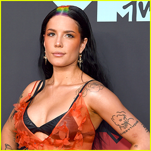 Halsey Reveals Her Pregnancy Was 100% Planned