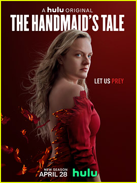 'Handmaid's Tale' Gets Another Trailer, Less Than One Month Until New Episodes Premiere - Watch Now!