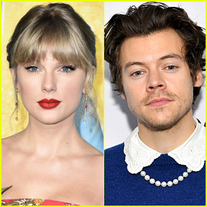 Fans Read Harry Styles' Lips, Figure Out What He Says to Taylor Swift