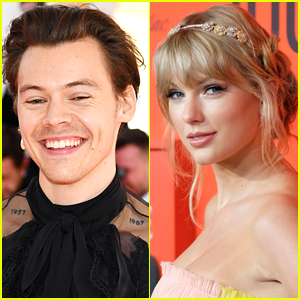 Fans React to Taylor Swift Applauding Harry Styles at Grammys 2021!