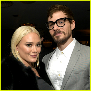 Hilary Duff Gives Birth to Third Child, Announces It in Subtle Way!