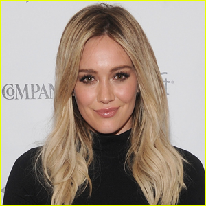 Hilary Duff Doesn't Know Baby No. 3's Sex Yet, But Has a Prediction!