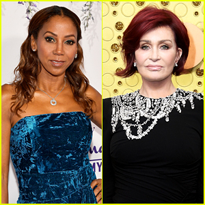 Holly Robinson Peete Says Sharon Osbourne Once Complained About Her Hosting 'The Talk'
