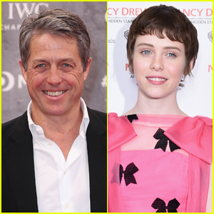 Hugh Grant & Sophia Lillis Join the Cast of 'Dungeons & Dragons' Movie!