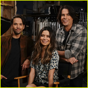 'iCarly' Cast Teases Potential Romance Between Carly & Freddie in New Reboot