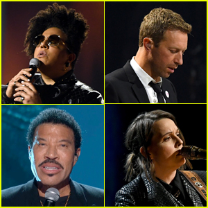 Grammys 2021 'In Memoriam' Performance Featured So Many Stars Honoring the Ones We Lost This Year
