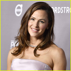 Jennifer Garner Faced a Huge Fear While Making Her New Movie
