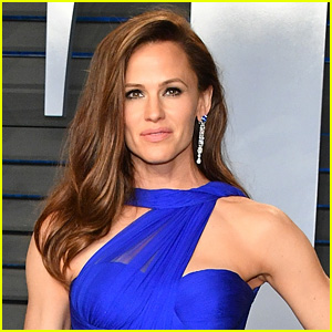 Jennifer Garner Reveals Why She's In No Rush To Get Remarried