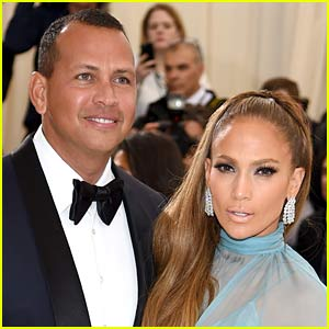 Jennifer Lopez & Alex Rodriguez Speak Out, Say They're Staying Together!
