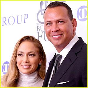 Jennifer Lopez Responds to All the Headlines About False Alex Rodriguez Breakup Rumors