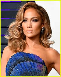 Jennifer Lopez's Home Is Being Targeted with Fake 911 Calls