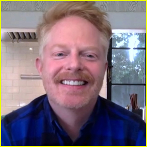 Jesse Tyler Ferguson Jokes He's Raising Son Beckett Gay 'Until He Decides He's Straight'