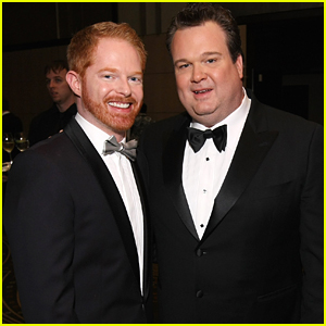 Jesse Tyler Ferguson Weighs In About The 'Modern Family' Spinoff For Mitch & Cam