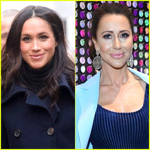 Meghan Markle's Longtime Friend Jessica Mulroney Defends Her Amid Bullying Accusations