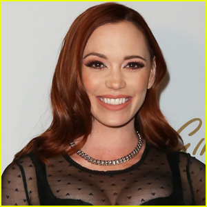 Pussycat Dolls Singer Jessica Sutta is Pregnant, Expecting First Child with Husband Mikey Marquart