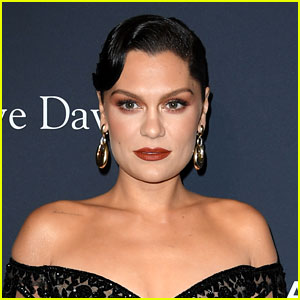 Jessie J Just Introduced Her New Boyfriend to the World!