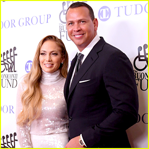 Here's Everything That Jennifer Lopez & Alex Rodriguez Have Said About Their Wedding They Just Called Off