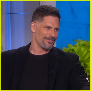 Find Out How Joe Manganiello Surprised Sofia Vergara for Their Anniversary!