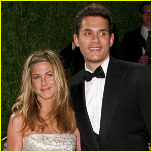 Some Fans Think John Mayer Posted a Video with Jennifer Aniston's Dog, But...