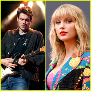 John Mayer Faces Backlash From Taylor Swift Fans After Joining TikTok