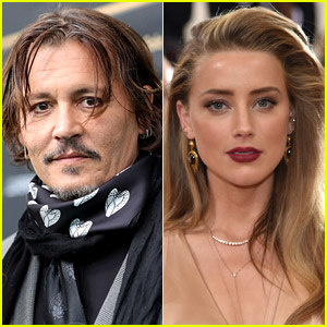 Amber Heard Responds to Johnny Depp's Denial for UK Appeal in 'Wife Beater' Trial