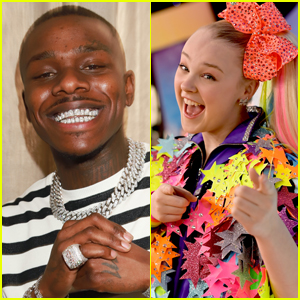 DaBaby Says He Asked JoJo Siwa to Perform With Him at the Grammys After Lyric Diss Controversy