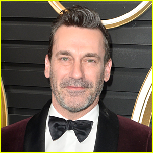 Jon Hamm Shares What He Did for His 50th Birthday Last Week