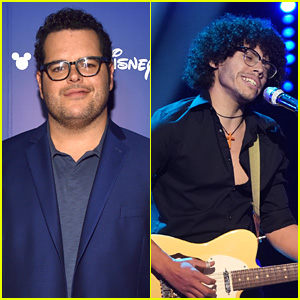 Josh Gad Reaches Out To Eliminated 'Idol' Hopeful To Write a Song For 'Central Park'