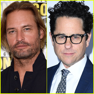 Josh Holloway to Star in J.J. Abrams' HBO Max Series 'Duster'